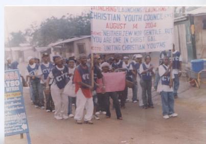 CYC founded in Ghana